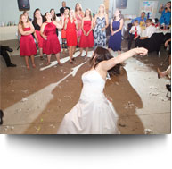 Eclectic Songs Wedding Emcee packages